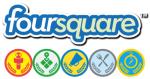 Foursquare la gélocalisation affichée et acceptée  2012 tendance marketing